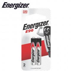 ENERGIZER MINIATURE  AAAA: E96 (2 PACK) (MOQ 12)