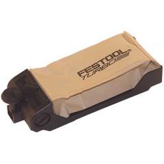 FESTOOL TURBO FILTER BAG SET TFS II-RS 4 487705
