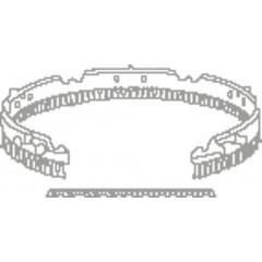 FESTOOL BRUSH RING BC-RG 150 769123