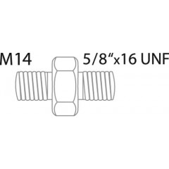 FESTOOL ADAPTER MA M14-5/8' X 16 769149