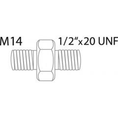 FESTOOL ADAPTER MA M14-1/2' X 20 769150
