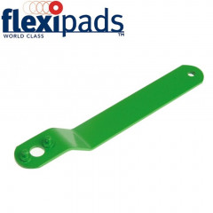 PIN SPANNER 20MM-4MM GREEN