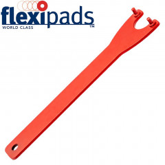 PIN SPANNER 35MM-5MM RED