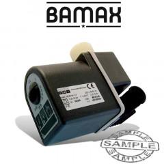 MINI DRAIN ELECTRONIC 0.2-20LT/HR