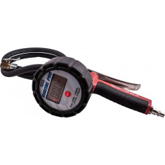 TYRE INFLATING GUN PROFFESIONAL WITH DIGITAL GAUGE
