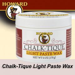 HOWARD CHALK-TIQUE LIGHT WAX 177 ML