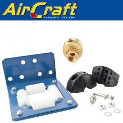 SERVICE KIT FOR HR81215 INCL. AIR INLET  R/GUIDE ASS. HOSE STOPPER