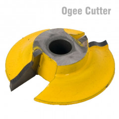 SPARE OGEE CUTTER STANDARD SIZE FOR KP551 0R KP851