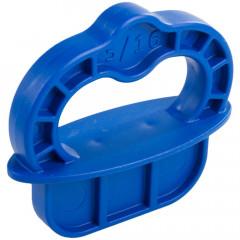 KREG DECK JIG SPACER RINGS 5/16' 12 PC BLUE
