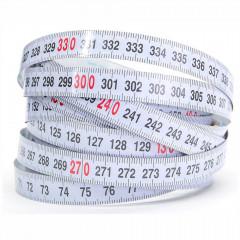 KREG 3.5 METER SALF-ADHESIVE MEASURING TAPE (R-L READING)