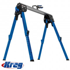 KREG TRACK HORSE WITH AUTOMAX CLAMP