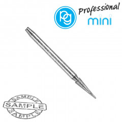 DIAMOND BIT 2.8MM. POINT. SH 3MM