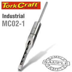 HOLLOW SQUARE MORTICE CHISEL 5/16' INDUSTRIAL 7.9MM