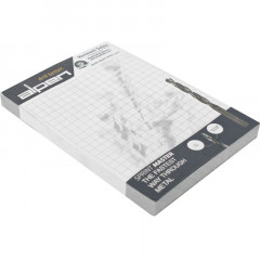 ALPEN NOTE PAD A6 (96 PAGES)