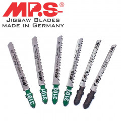 JIGSAW BLADE BOX SET 6PIECE 2X3101 2X3103 2X3101-KR