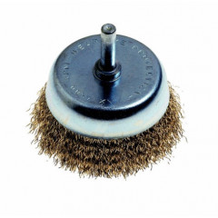 WIRE CUP BRUSH 70MM