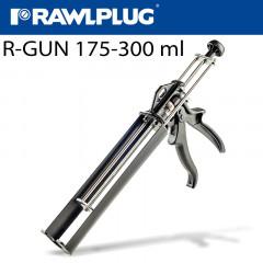 R-GUN300 DISPENSER GUN FOR R-KEM II 300ML