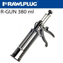 R-GUN380 DISPENSER GUN FOR R-KER AND R-KF2 380ML