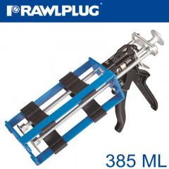 R-GUN-385 DISPENSER GUN FOR R-KEX 385ML