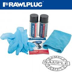 CLEANING KIT FOR WWP90 AND SC40 NAILERS