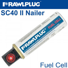 FUEL CELL FOR SC40 II NAILER
