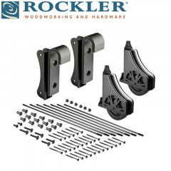 LADDER/HOOK HARDWARE KIT