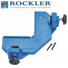 CLAMP IT CORNER CLAMPING JIG