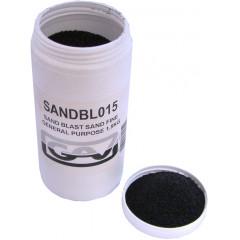 SAND BLAST SAND FINE GENERAL PURPOSE 1.5KG