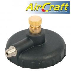 AIR CANISTER CAP