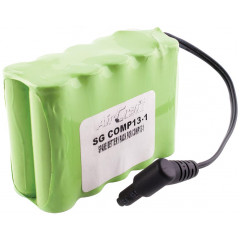 SPARE BATTERY PACK FOR SG COMP13