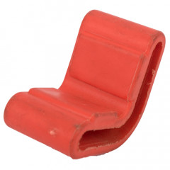 SPARE PLASTIC CORNER CAP FOR BICYCLE STAND TC BS001