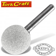 GRINDING POINT BALL
