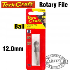 ROTARY FILE BALL