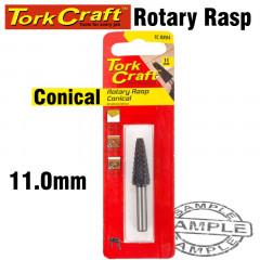 ROTARY RASP CONICAL