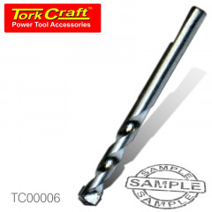 REPLACEMENT PILOT DRILL BIT FOR TC17007-3 MANDREL