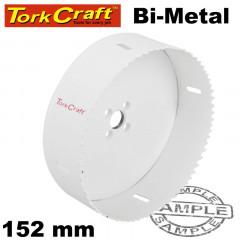 152MM BIM42 BI METAL HOLE SAW