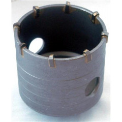 HOLLOW CORE BIT TCT 75 X 72MM M16