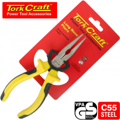 PLIER LONG NOSE 160MM
