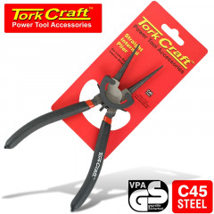 PLIER CIRCLIP STRAIGHT INTERNAL 170MM