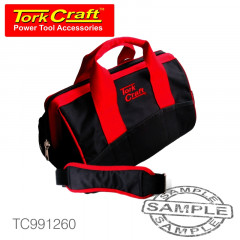 TOOL BAG NYLON 22 POCKET 400X210X310MM