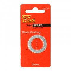 BUSHING FOR BLADES 30-20MM 1/CARD