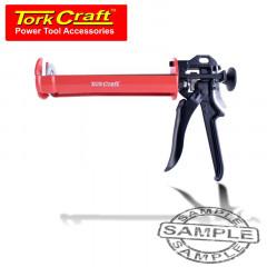 CHEMICHAL ANCHOR CAULK GUN 2 COMPONENT COAX 380ML 4000N SILICONE
