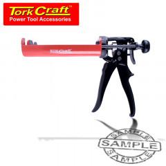 CHEMICHAL ANCHOR CAULK GUN 2 COMP 200ML 4000N