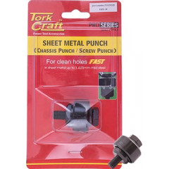 CHASSIS - SCREW - SHEET METAL PUNCH 25MM