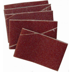 SANDING SLEEVE 38MM X 120GRIT 5/PK