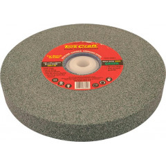 GRINDING WHEEL 150X20X32MM BORE 60GR W/BUSHES FOR B/G GREEN