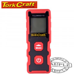 LASER DIST. METER 20M SINGLE MEASUREMENT INCL 2 AAA BATT