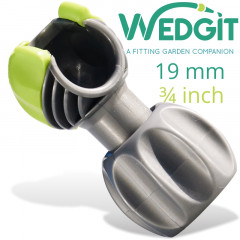 WEDGIT QUICK CONNECT 19MM 3/4'
